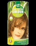 Henna long lasting colour donker blond 100ml