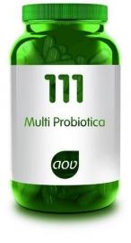 AOV 111 Multi Probiotica   60 Cap.