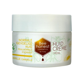 Bee Honest Huidecreme Kamille 100ml.
