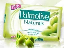 Palmolive original 4 x 90g
