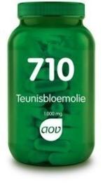 AOV 710 Teunisbloemolie 1000 mg 60 Cap.