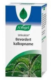 Dr Vogel urticalcin 1000 tabletten