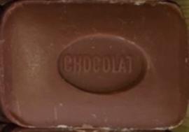 Le Serail Marseille zeep Chocolade 3 x 100g