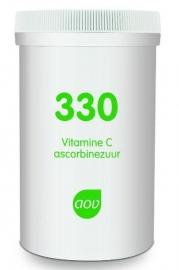 330 Vitamine C Ascorbinezuur 250 mg