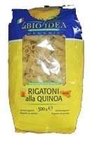 La bio idea quinoa rigatoni pasta 500g