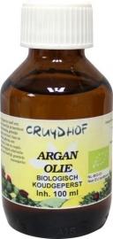 Argan olie Bio 100ml
