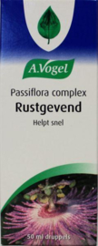 A Vogel Passiflora complex 50 ml.