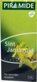Sint Janskruid thee 20 zakjes