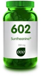 AOV 602 Suntheanine 30 Cap.