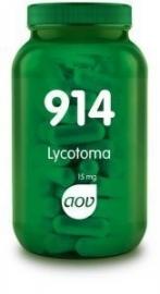 AOV 914 Lycotoma 15 mg 30 cap.