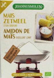 Maizena (Mais Zetmeel) biologisch 250g
