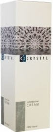 Crystal Colloidaal zilver creme 59,2ml