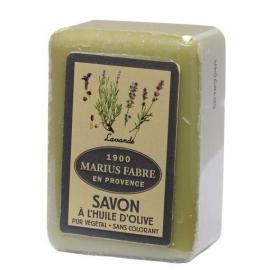 Marius Fabre Jardin zeep 150g Lavendel
