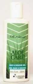 aloe care bad/douchegel 200ml
