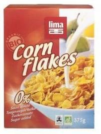 Lima cornflakes 375g