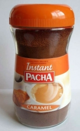 Pacha instand caramel 100g