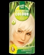 Henna long lasting colour ultra blond - coupe soleil 100ml