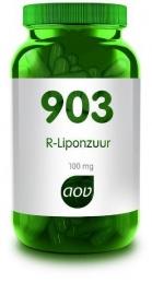 AOV 903 R-Liponzuur 30 cap.