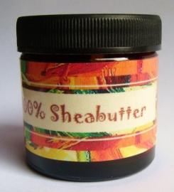 Sheabutter bio 30ml