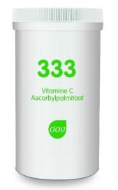 333 Vitamine C ascorbyl palmitaat 60 g