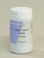 Ayus Forte voor de man 60 vegacaps