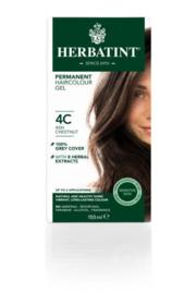 Vegetal color Ash chestnut 4C. 150 ml