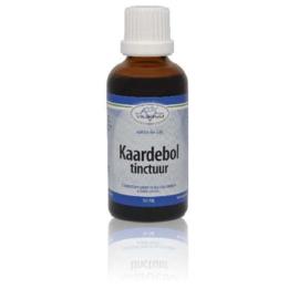 Vitakruid Kaardebol tinctuur 50 ml.