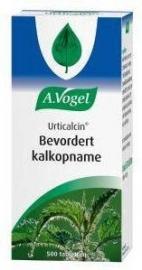 Dr Vogel urticalcin 500 tabletten