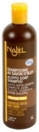 Aleppo Shampoo droog haar 500ml