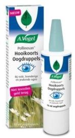 A Vogel Pollinosan hooikoorts oogdruppels 10 ml.