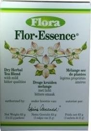 Flor Essence Thee 3 x 21gr
