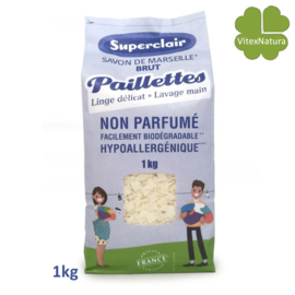 Marseille Soap flakes Natural ecologically 1kg