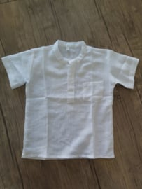 Children's blouse 100% cotton