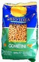 La bio idea macaroni volkoren elleboog 500g