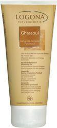 Logona Lavaerde tube patchouli 200 ml.
