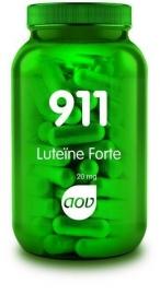 AOV 911 Luteine forte 20 mg 60 cap.