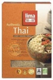 Lima rijst thai volkoren 500g