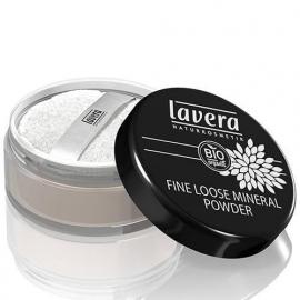 Fine loose powder Inhoud:8 gram