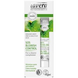 Lavera SOS Blemish control organic mint 15ml.