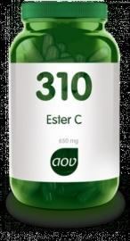AOV 310 Ester C 60 Vcaps.