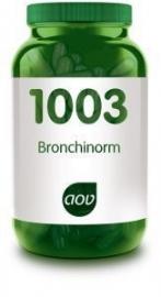 AOV 1003 Bronchinorm / 60 capsules