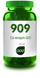 AOV 909 Co Enzym Q10 30 mg 180 vcap.