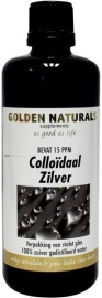 Colloïdaal Zilverwater 100ml