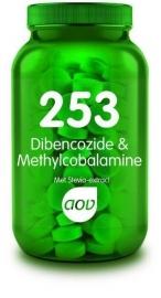 AOV 253 Debencozide & methylcobalamine 60 zuigtabletten