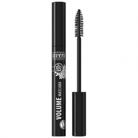 Lavera Mascara volume black 9ml.