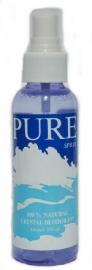 Pure deo spray 100ml