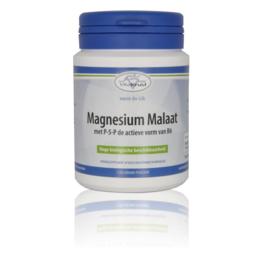 Viatkruid  Magnesium Malaat met p-5-p 120gram.
