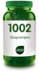 AOV 1002 Slaapcomplex 30 V Capsules