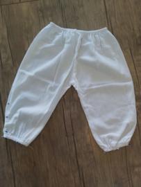 Unisex Kinderhose 100% Baumwolle