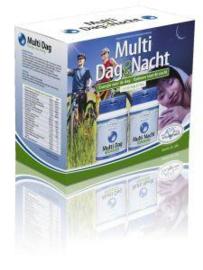 Viatkruid dag & nacht 2x 30 tabletten 60 tabletten